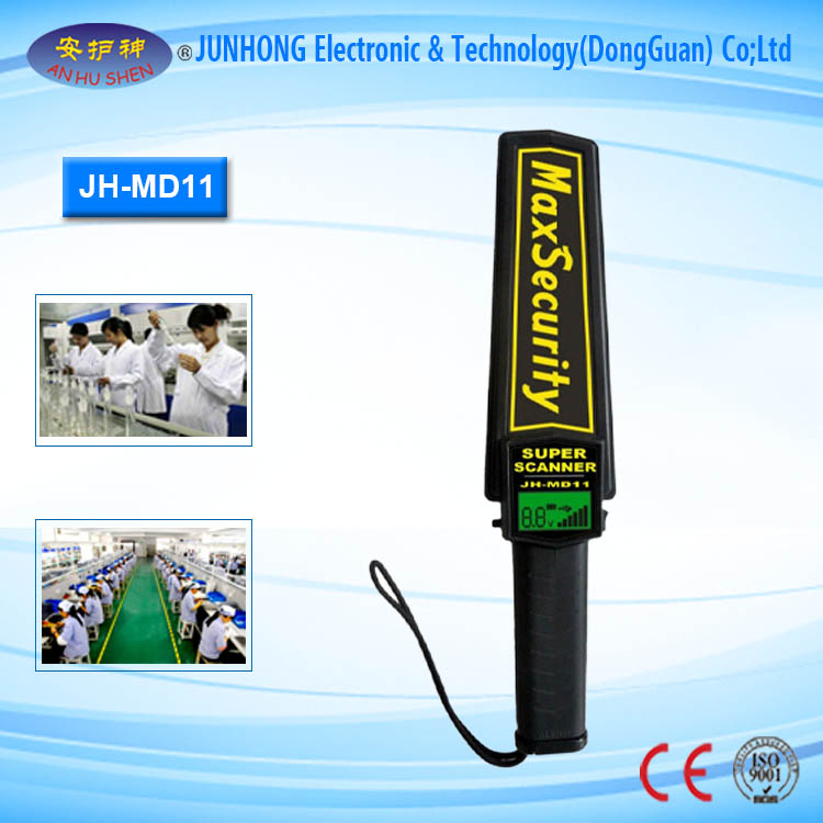 Best Price Intelligent Gold Metal Detector