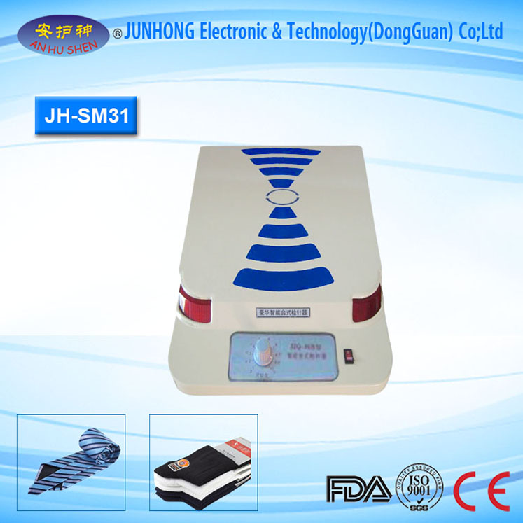 8 Segments Led Monitor Table Needle Detector