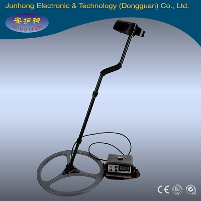Portable Ground Metal Detector