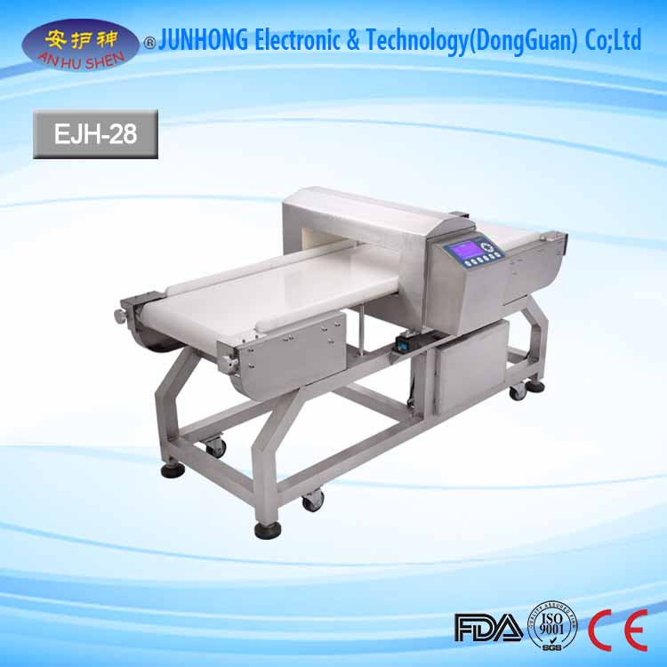 Electronic Metal Detector Equipment For Industry
