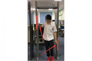 How to select a walkthrough metal detector