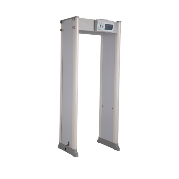 JH-8018Z SECURITY METAL DETECTOR