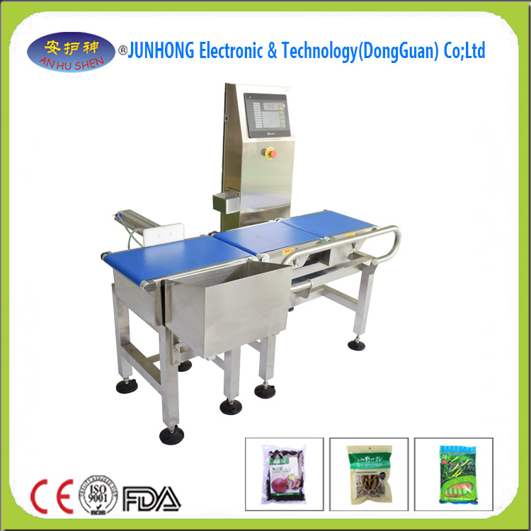 Dynanic Check Weigher