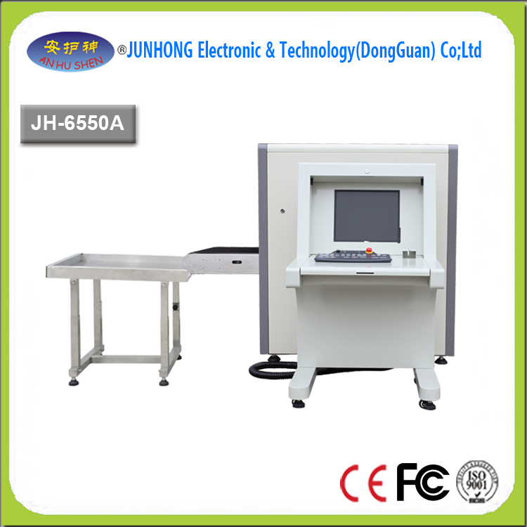 X-Ray Inspection System At6550