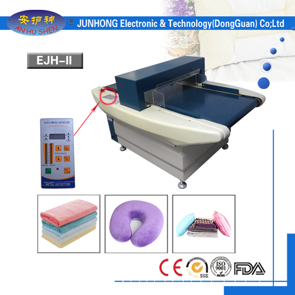 Automatic Needle Metal Detector For Textile Industry