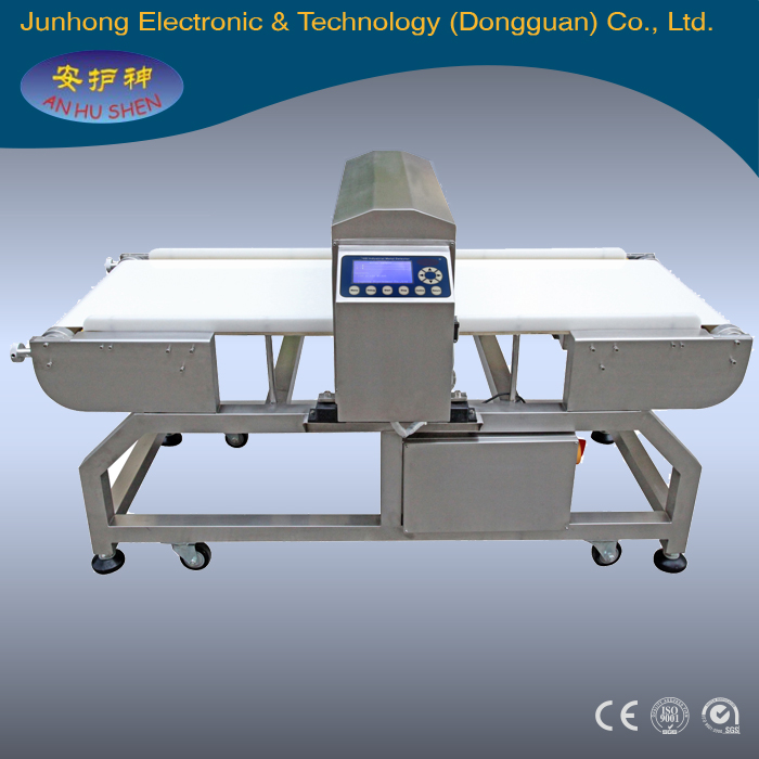 Conveyor Foil Metal Detector
