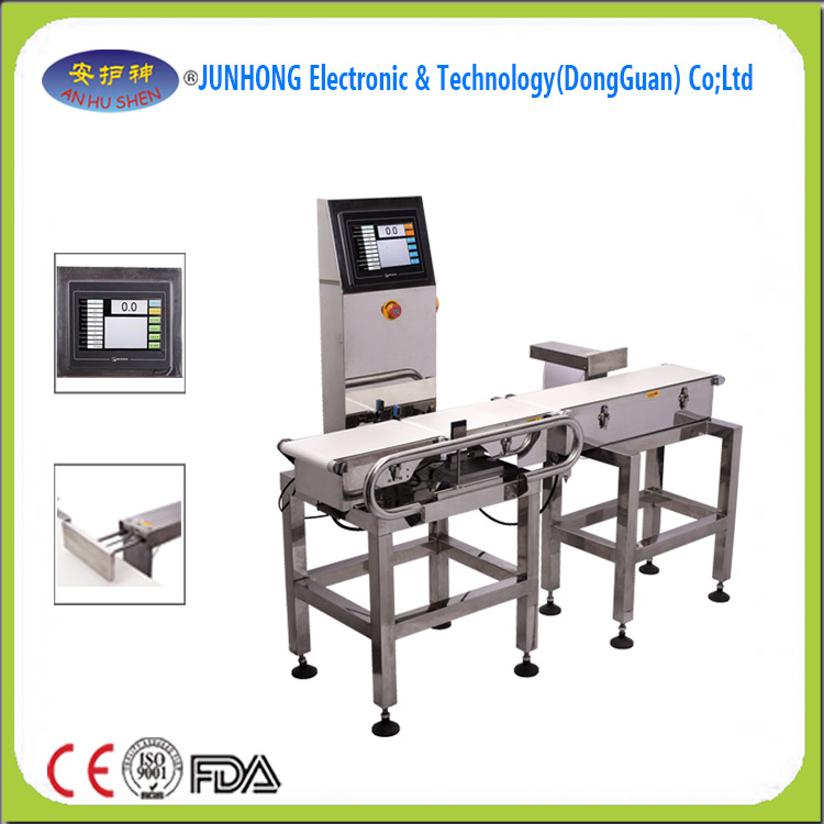 Adjustable Parameters Check Weigher Machine
