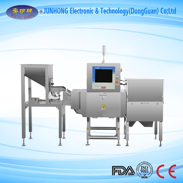 High Quality Bulk Foods X-Ray Detector