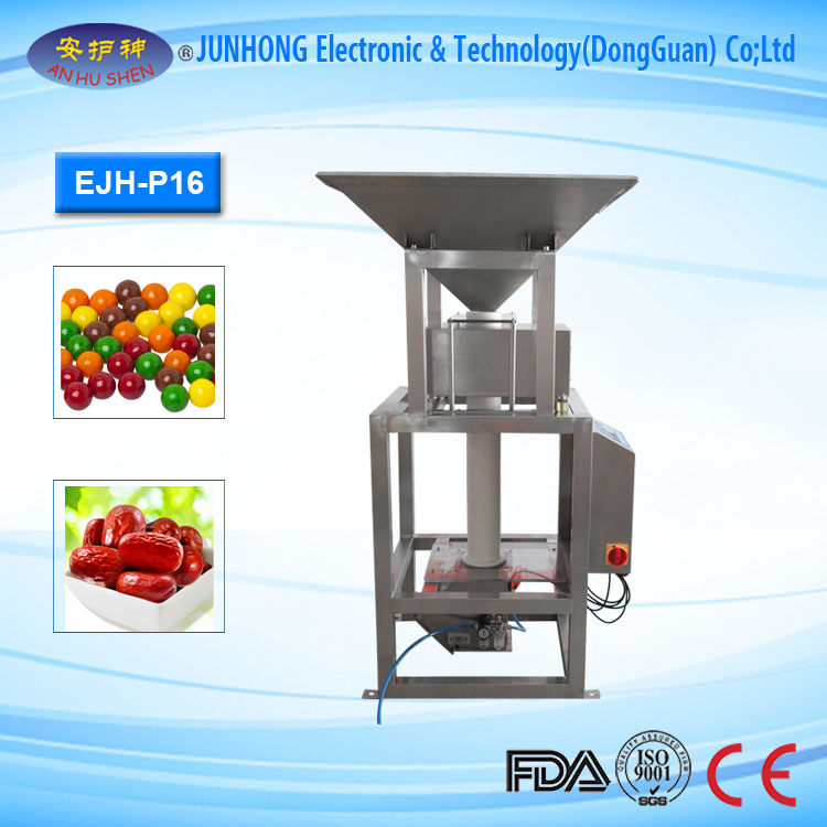 Powder Granular Metal Detector