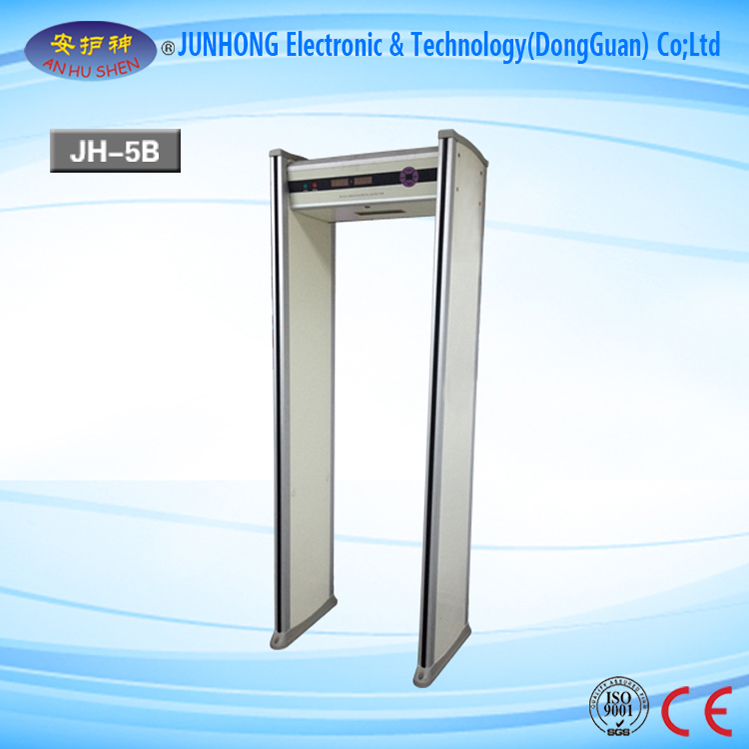 Popular Walk Through Metal Detector&Security Door