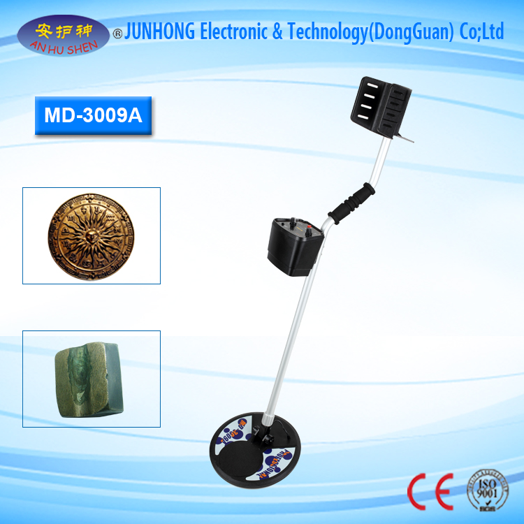 Waterproof Search Coil Underground mine Detector