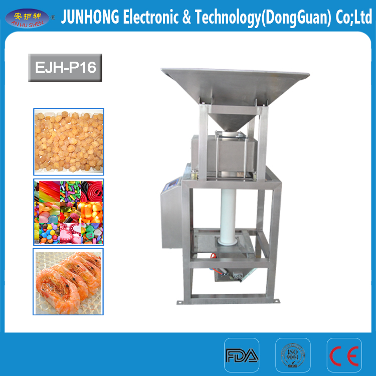 Granule Industrial Metal Detector for Grain