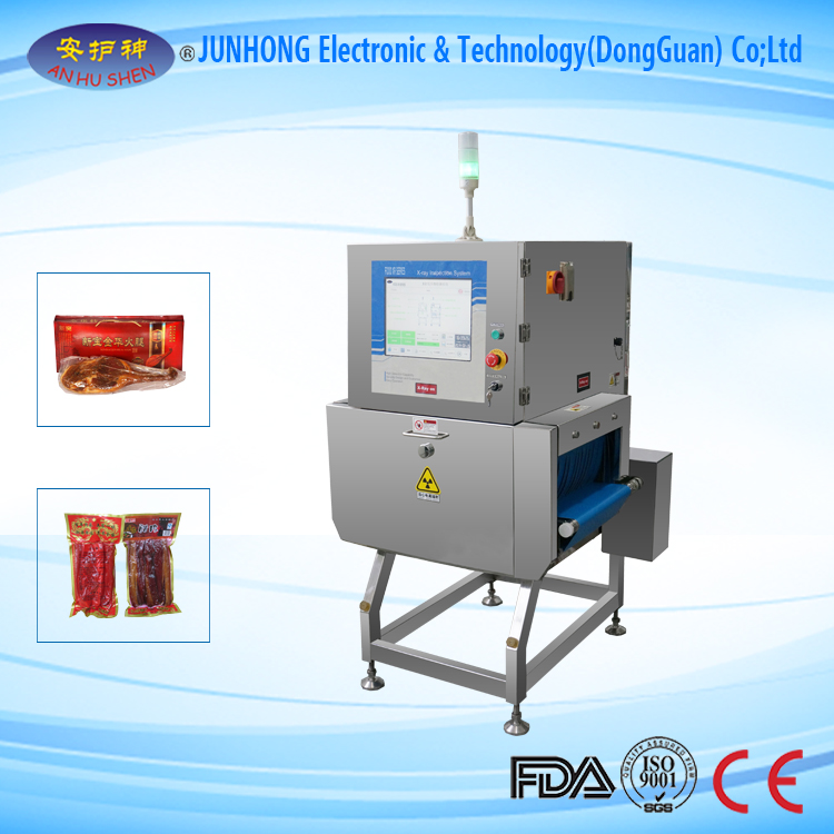 X Ray Detection Systems