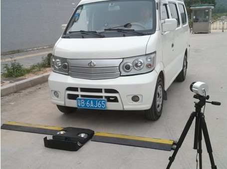 Under Vehicle Security System