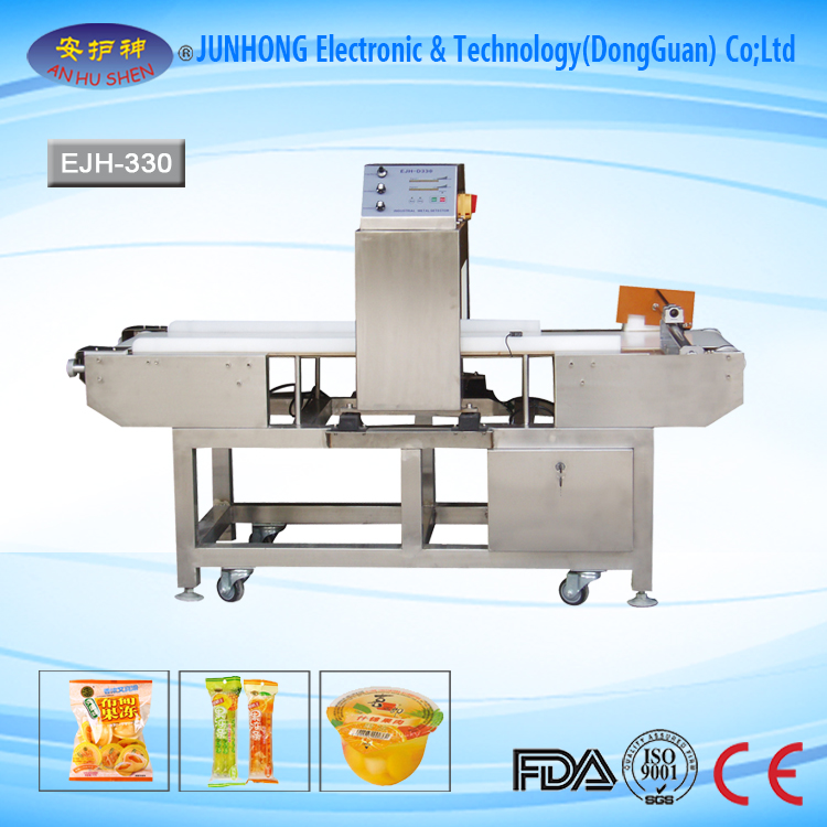 Metal Detector For Food Production Line