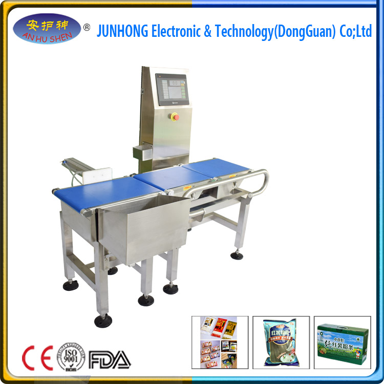 Customized Pharmaceutical Check Weigher Machine