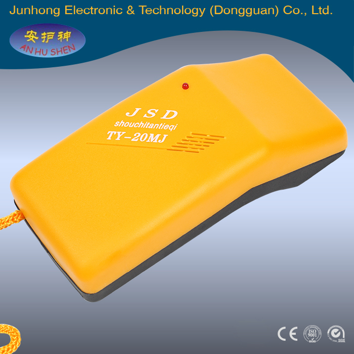 Professional Handheld Needle Detector with High Sensitivity