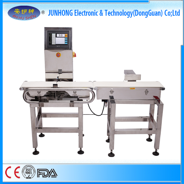 Automatic Industrial Check Weigher Machine