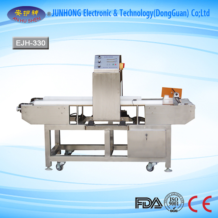 Industrial Processing Metal Detector For Pharmaceutical