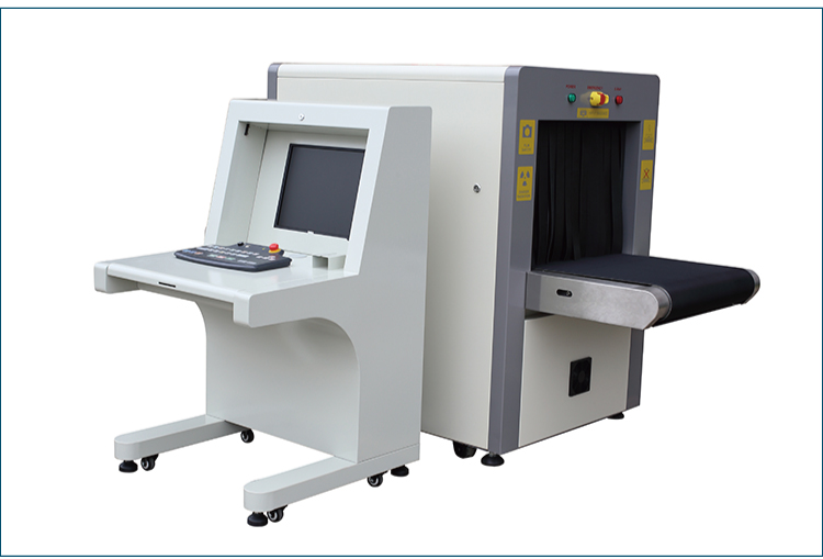 hottest x-ray baggage scanner 6040
