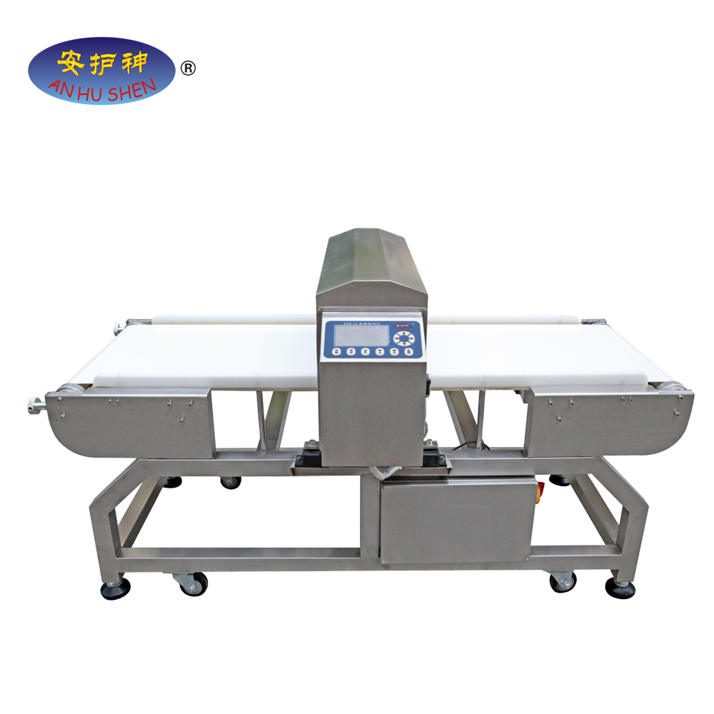 High Technology food service metal detector in Japan