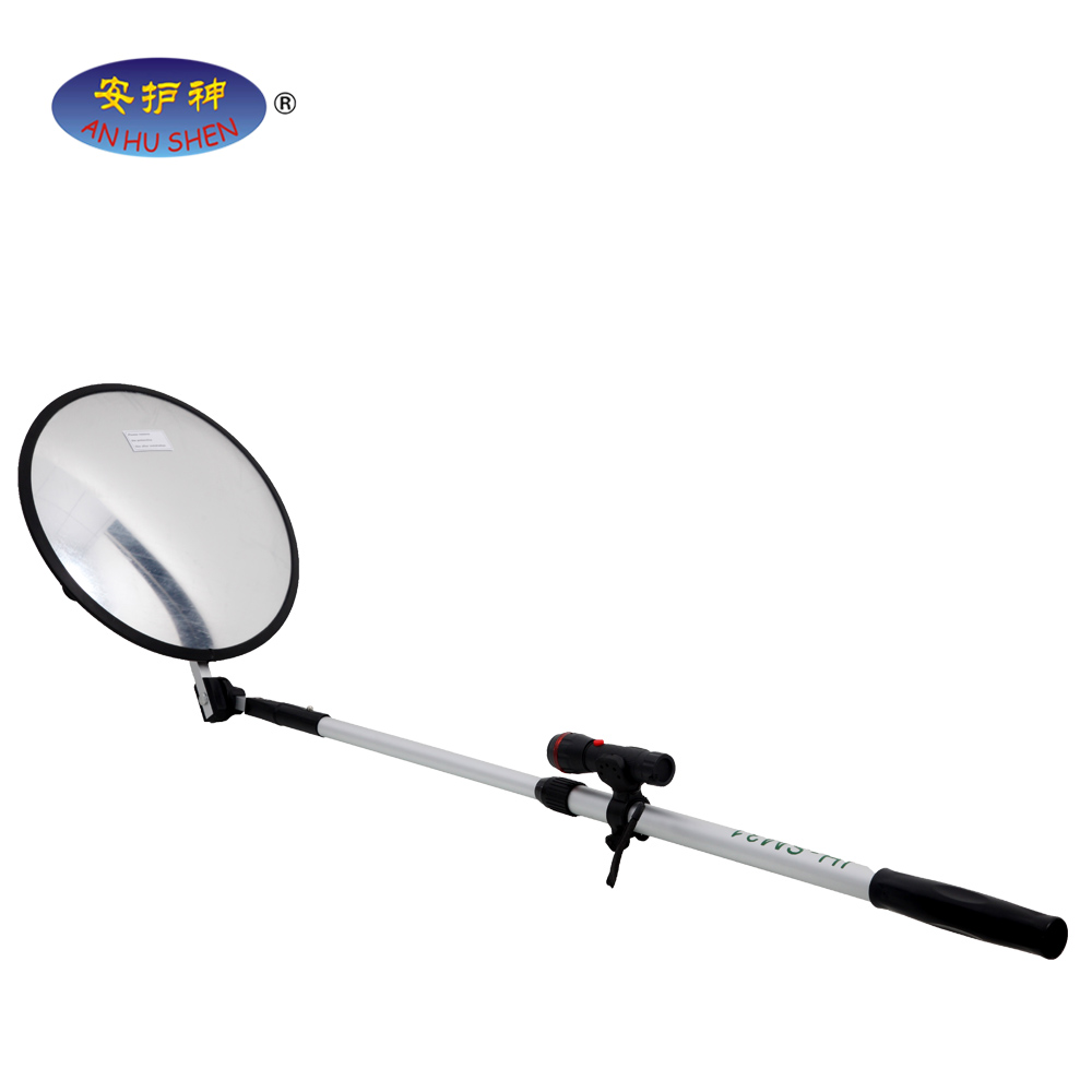 with a long standing reputation vehicle inspection mirror, handheld inspection mirror