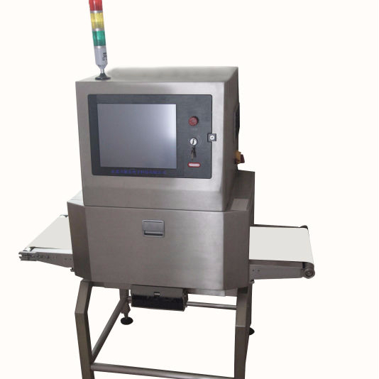 Metal Testing Machine X-Ray Power Supply for Glass / Stone / Bone / Wood Detection