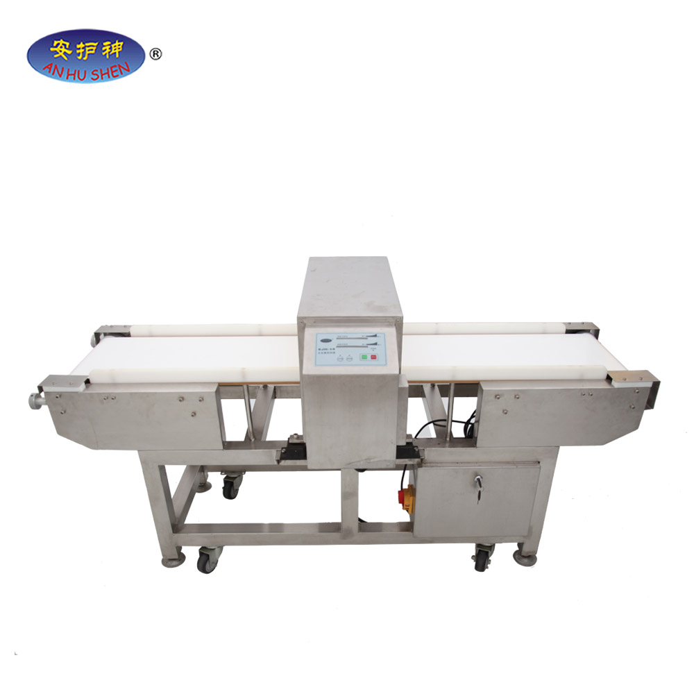 Economic and Efficient Metal Detector for Food Packets / Bottle Jar Cartons sachet With Trade Assurance
