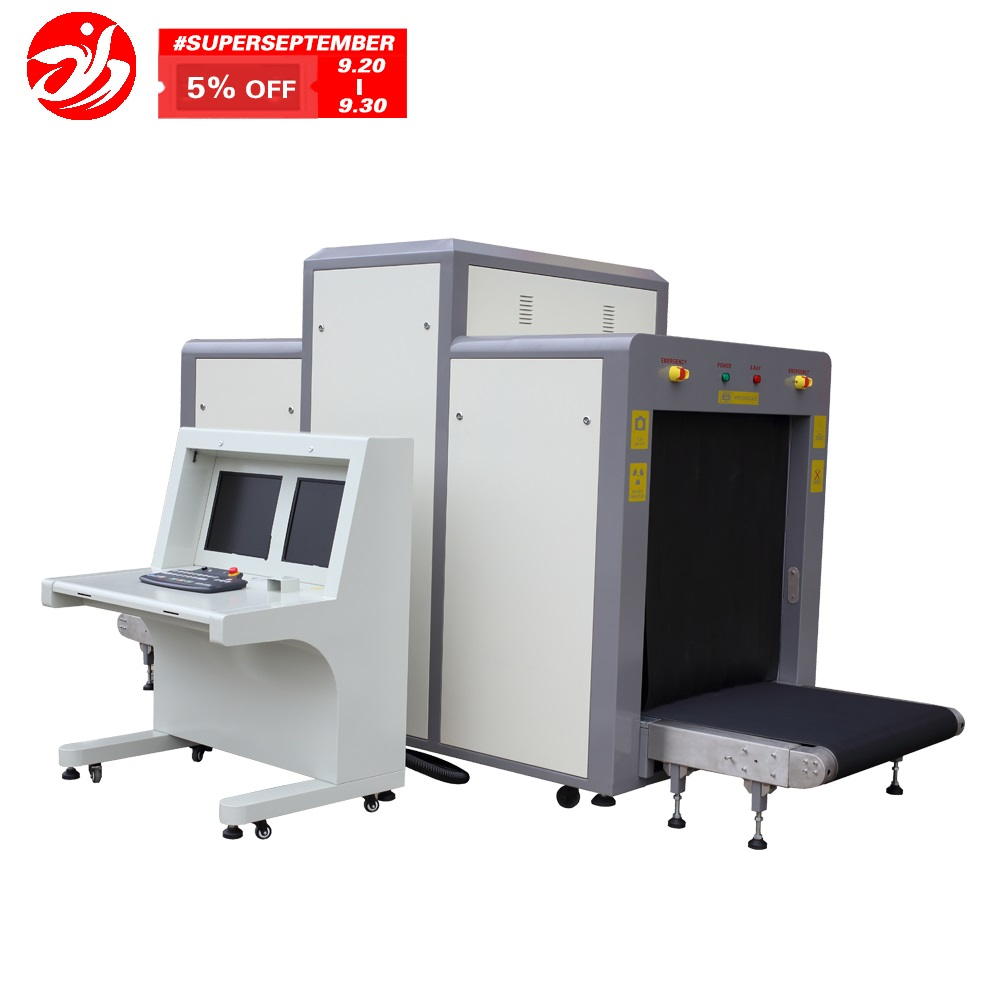 Security Inspection equipment,X-Ray Luggage Scanner