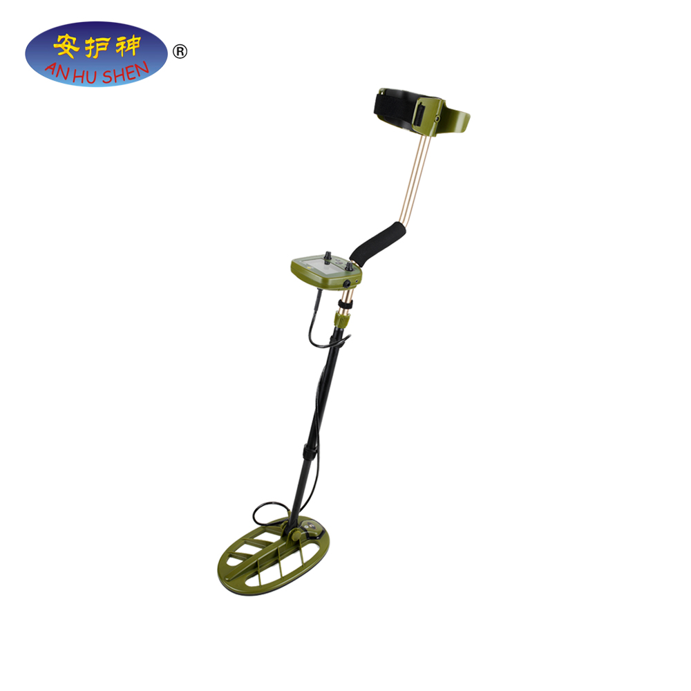 metal detector gold finder
