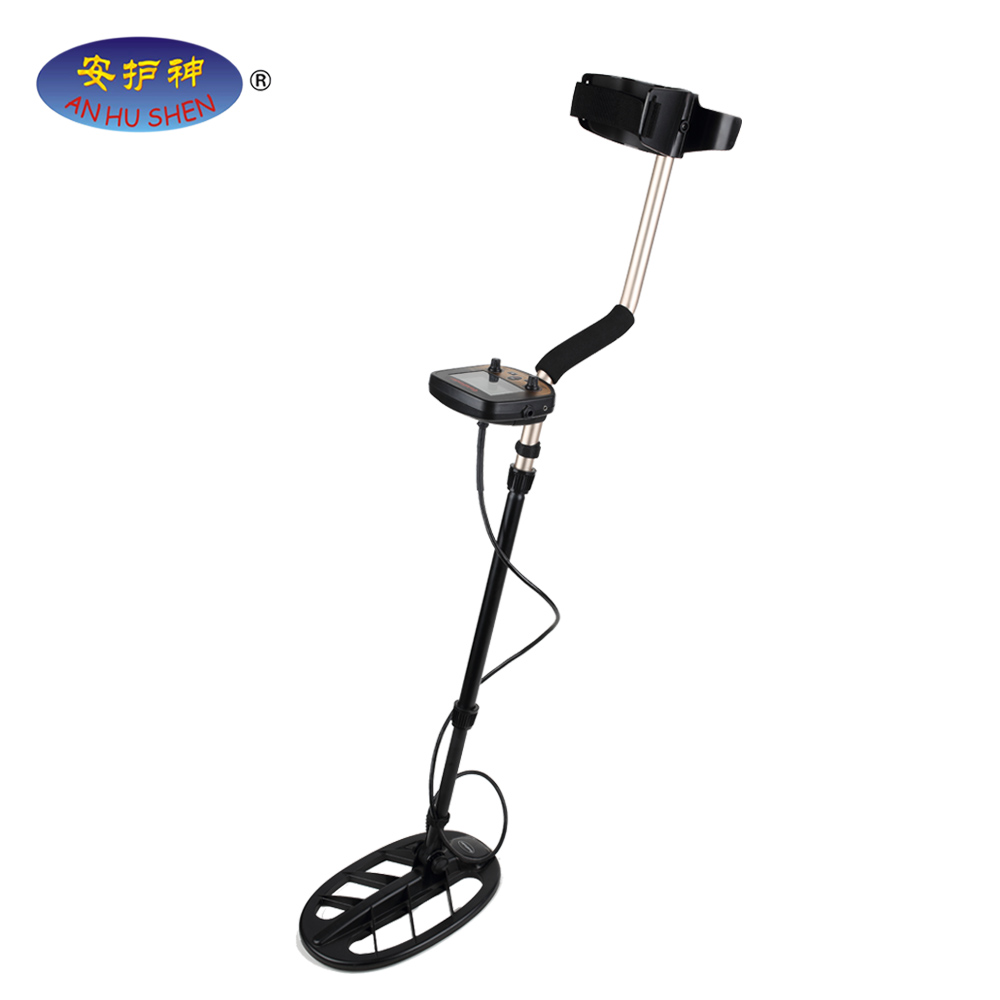 deep metal detector underground detecting gold