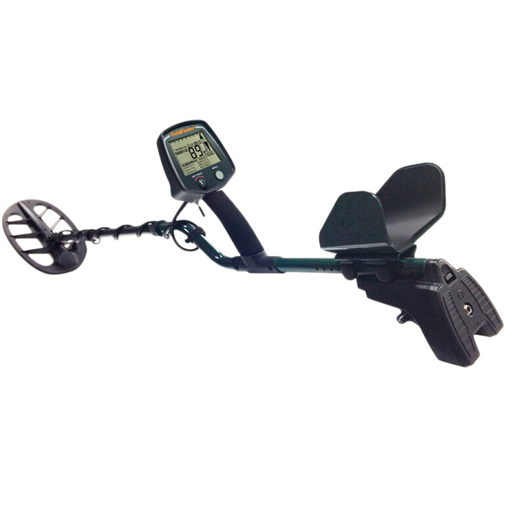 high depth underground metal detector 5 meter depth