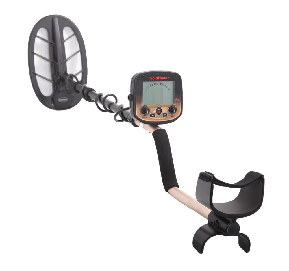 High quality deep underground metal detector factory price