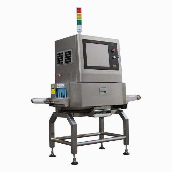 EJH-XR-4023 X-ray inspection machine for detecting stone inside rice