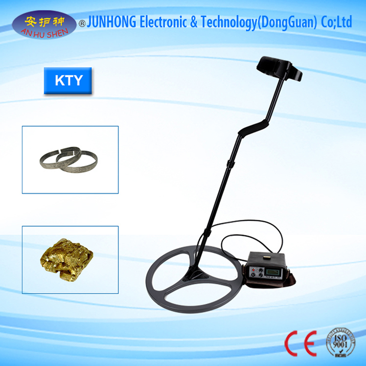 Gold Metal Detector For Underground Searching