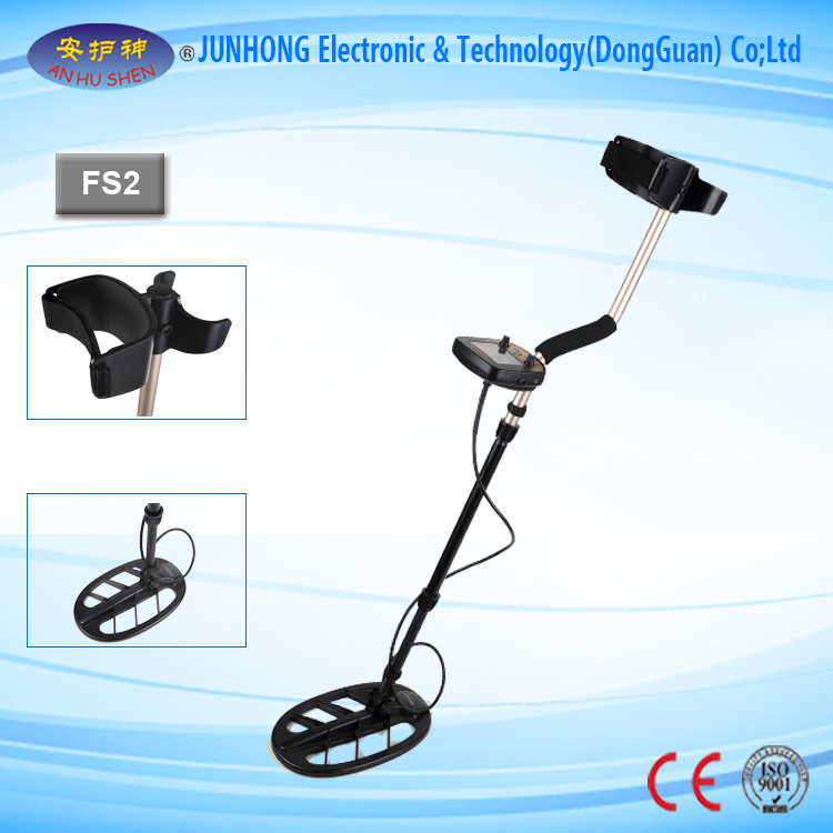 Multi-Function Underground Gold detector machine