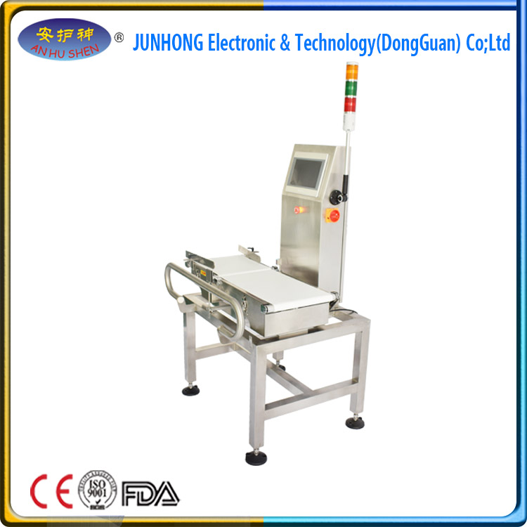 Good Metal Detector With Check Weigher