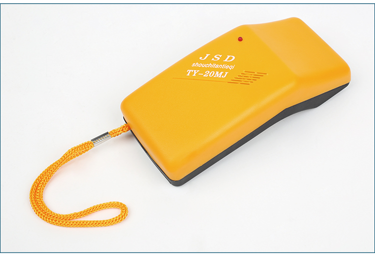 Portable Handheld Needle Detector for Sewing