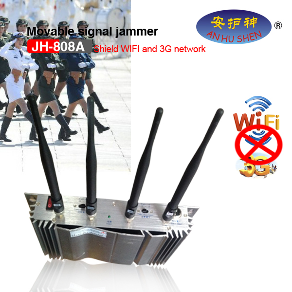 Hot Sale Signal Jammer