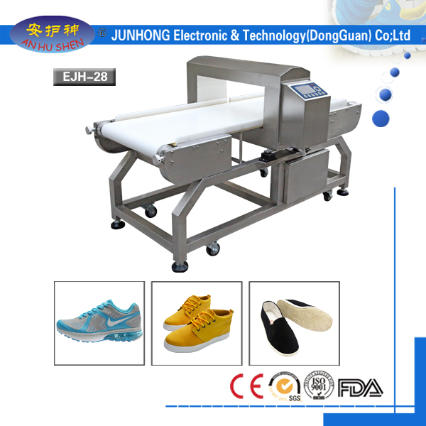 Automatic Seafood Metal Detector