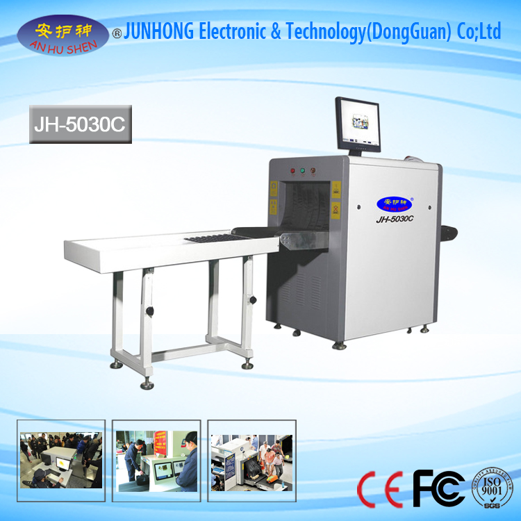 Versatile Function X-Ray Security Scanner for Airport