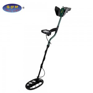 hot selling gold finder 2 underground metal detector
