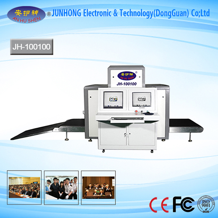 Big X Ray Scanner With Super Quality